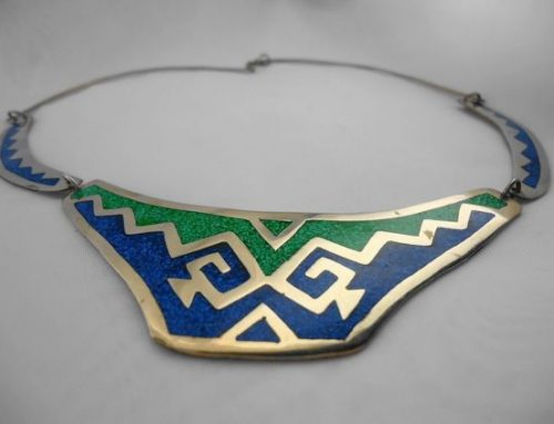The Beauty (and Downsides) of Inlay Jewellery