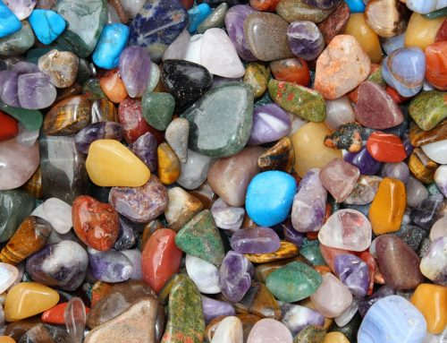Mined, Man-Made, or Faux: Gemstone Reality