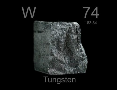 What is Tungsten Jewellery?