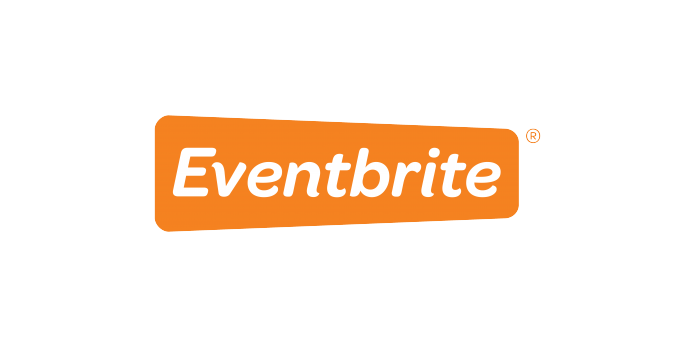 Available on Eventbright